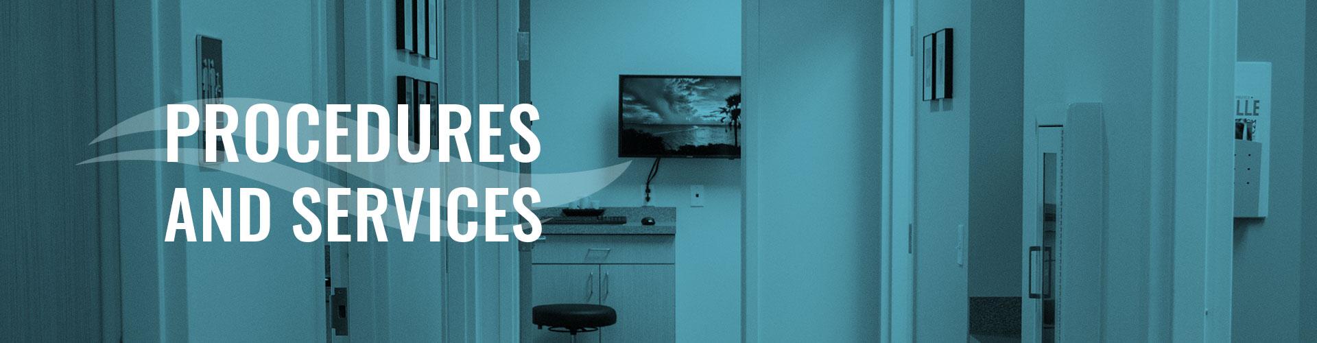 Veterinary Services & Surgeries