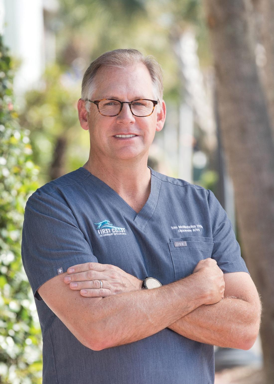 dr thomas mcnicholas